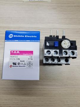 Relay nhiệt 7-11A